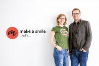 Make a Smile Media - Team