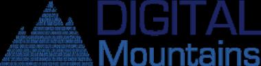 Digital Mountains Logo
