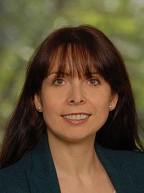 Prof. Dr. Eva Kirner
