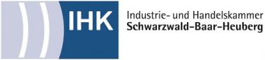 IHK Schwarzwald-Baar-Heuberg Logo