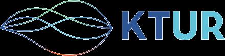 KTUR Logo Knowledge Transfer Upper Rhine