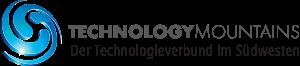 Technology Mountains Logo