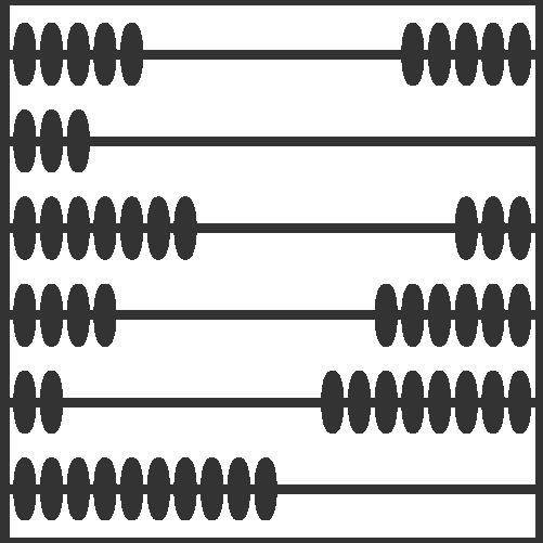 Icon Rechenschieber