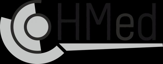 Logo Cohmed