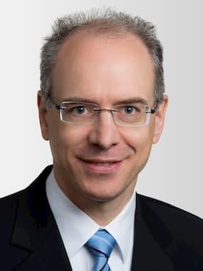 Prof. Dr. Martin Haimerl