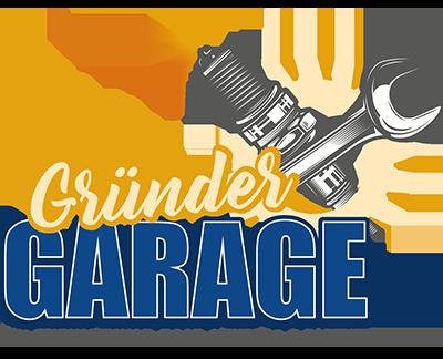 Logo Gründergarage