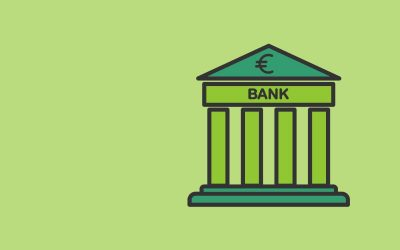 Bankgespräch