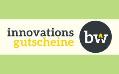 Innovationsgutscheine Baden-Württemberg