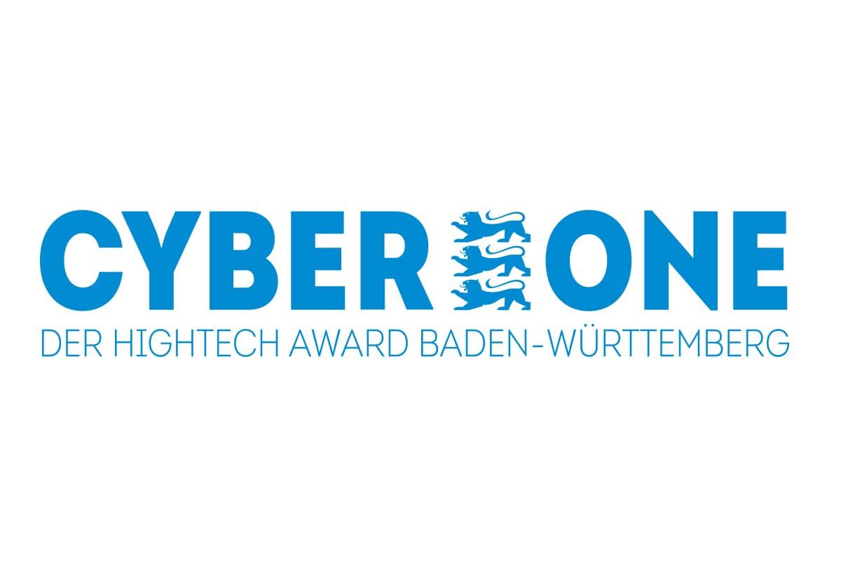 Logo Cber One High Tech Award