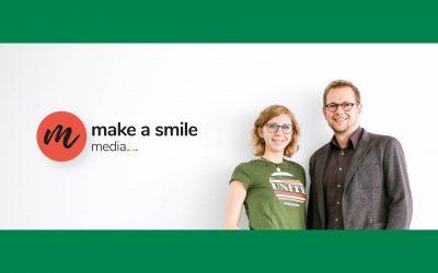 Gründer*innen berichten – Erfahrungen von Make a Smile Media