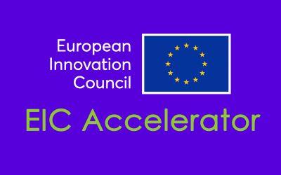 Förderprogramm EIC Accelerator